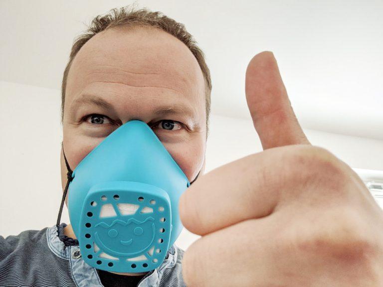 Teil 1: Typberatung – Welcher Maskentyp bist du?