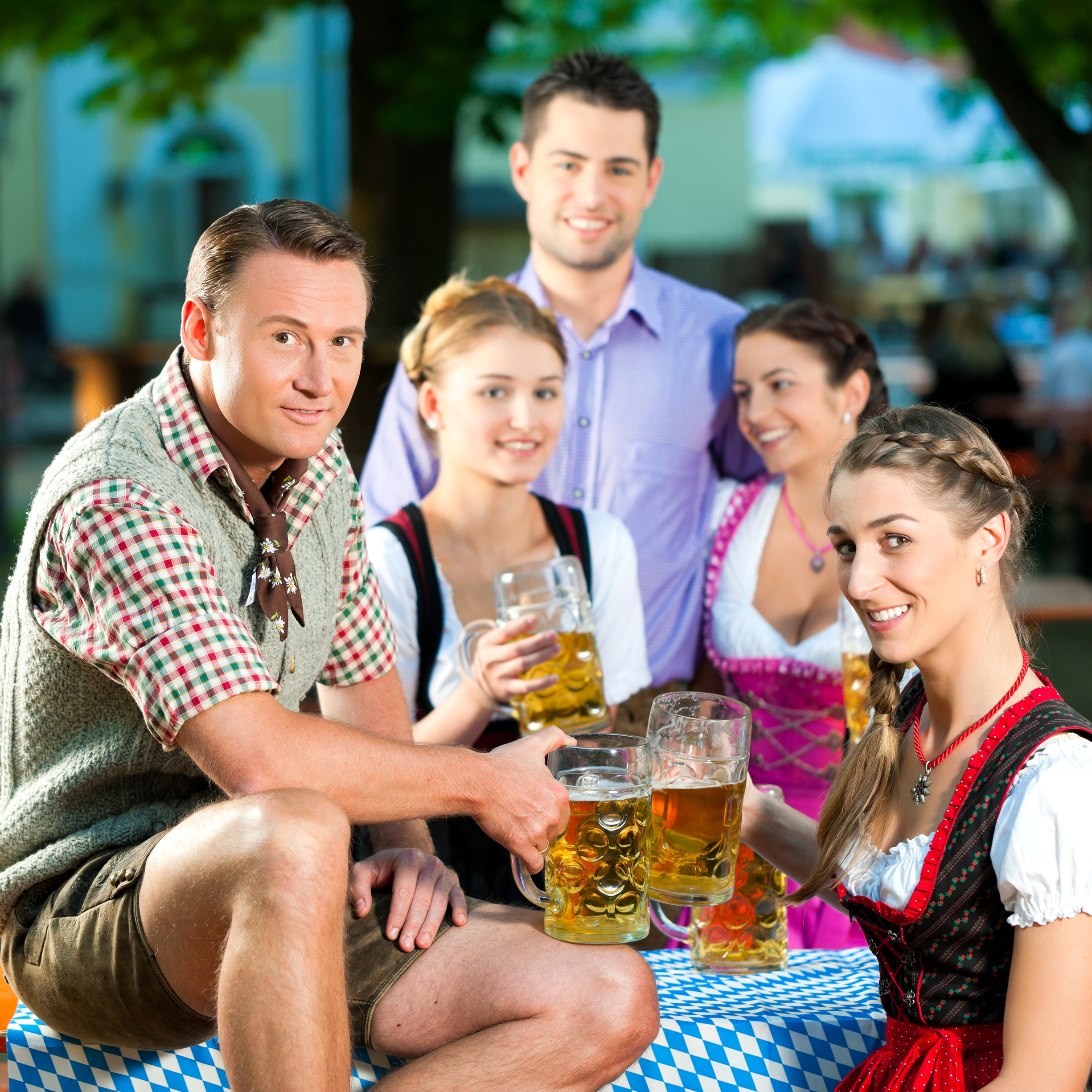 "Der alternative Corona- ""Party""-Guide (Ü40)"
