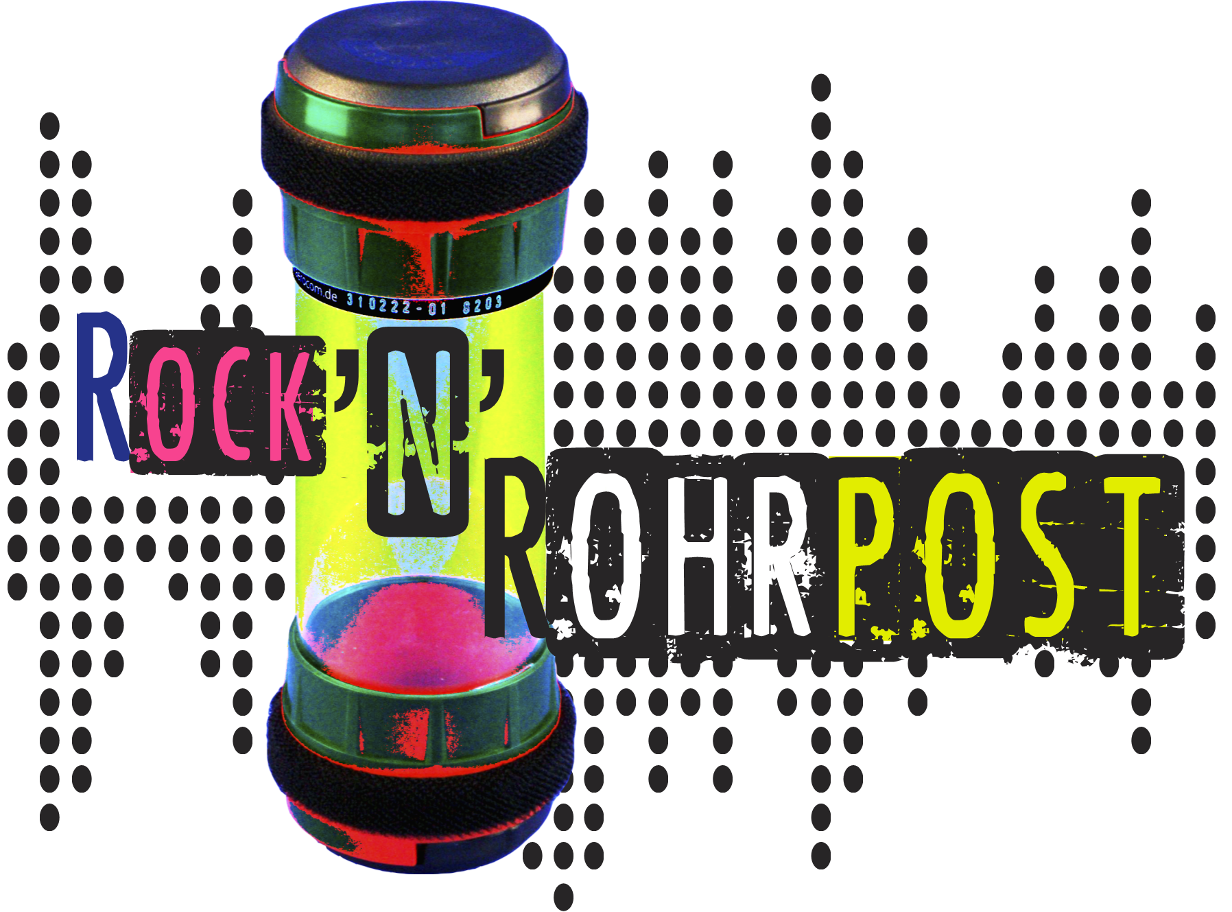 Rock'n'Rohrpost