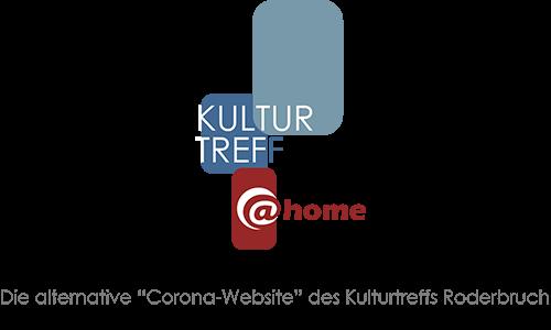 Kulturtreff@Home